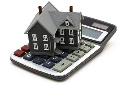 Mortgage-loan-payment-calculator