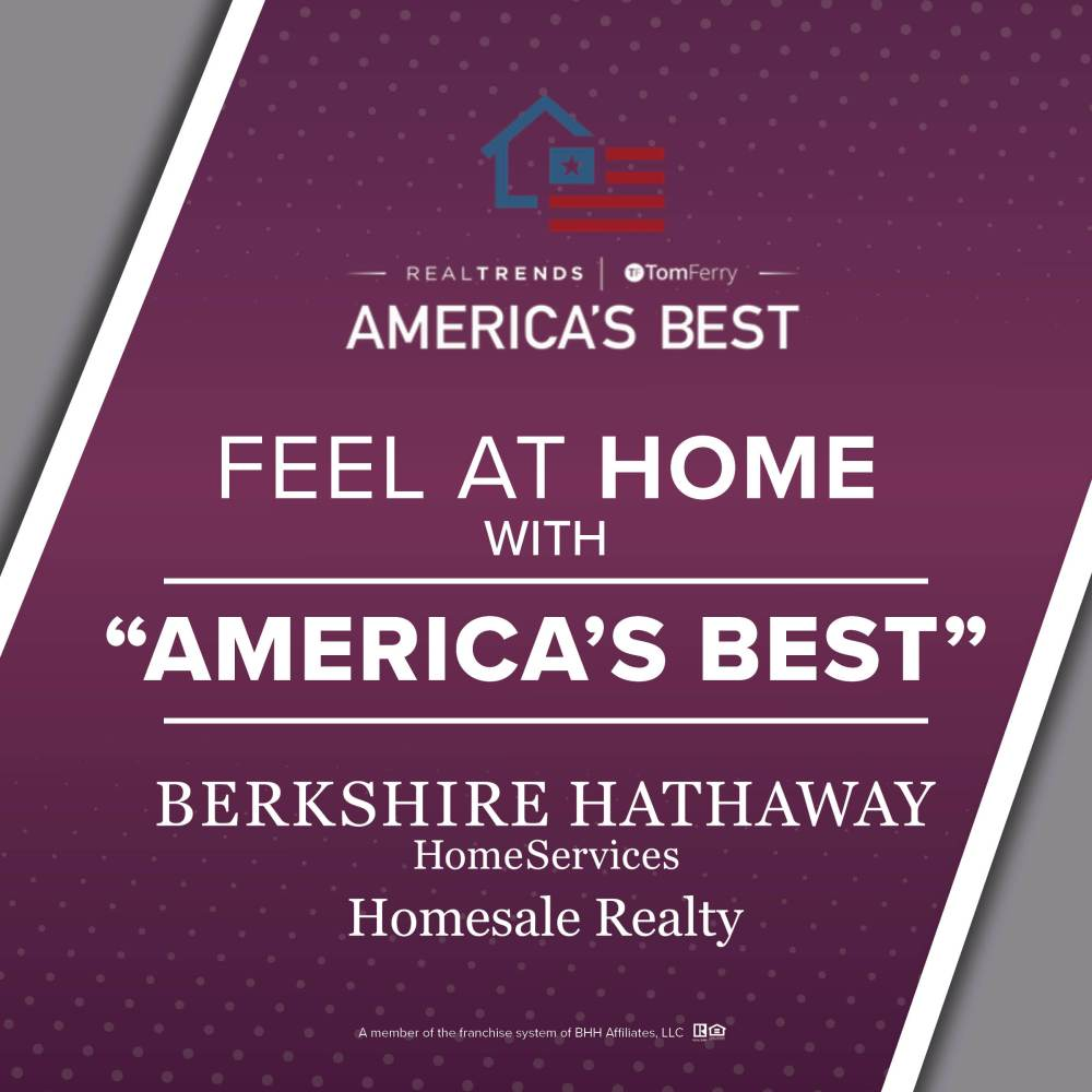 America's Best Real Estate Professionals